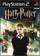 Harry Potter i Zakon Feniksa (PS2)